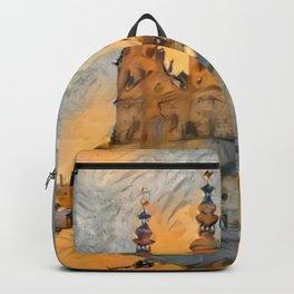 Fulda Cathedral Backpack