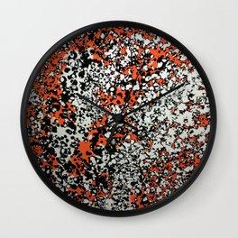 PiXXXLS 202 Wall Clock