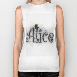 Alice Biker Tank
