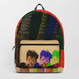 3D Chanyeol Backpack