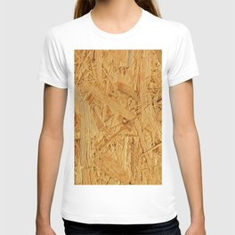 OSB WOOD T-shirt