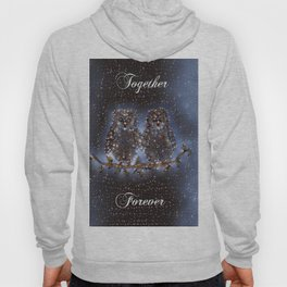 Together Forever Hoody