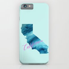 California Slim Case iPhone 6s