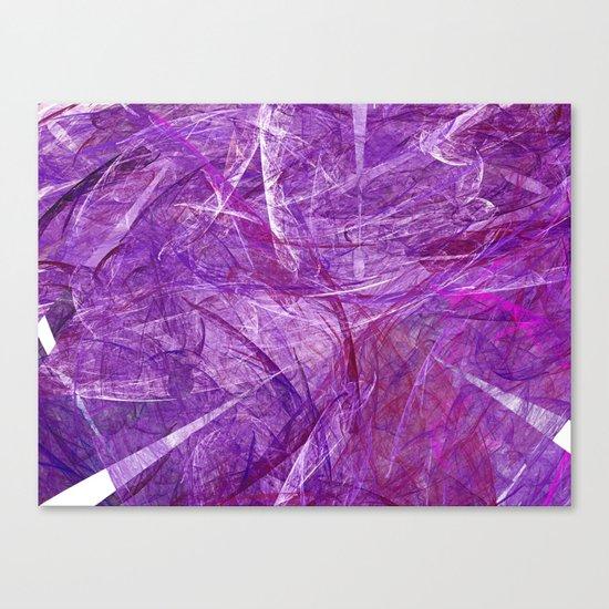 magic mirrow   (A7 B0241) Canvas Print