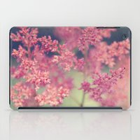 coral iPad Cases featuring Coral by Sandra Arduini