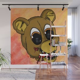 The College Dropout Wall Mural