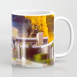 Midcentury Radioactive Cuddle Unit 5 Coffee Mug