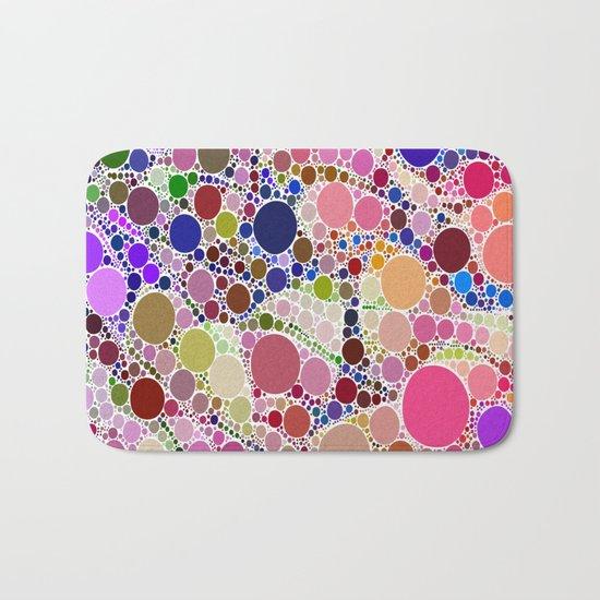 Bubble Fun 02 Bath Mat
