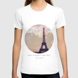 Lumiere T-shirt