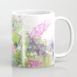 Floral#1 Coffee Mug