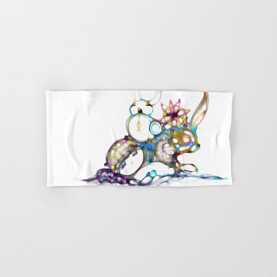 cool kid 4 Hand & Bath Towel