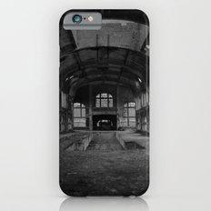 Abandoned mine Slim Case iPhone 6s