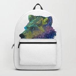 Space Bear! Backpack
