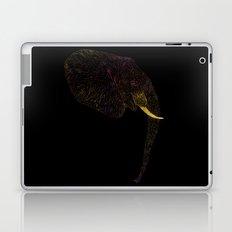 Elephant Color Laptop & iPad Skin