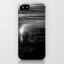 East Gill Force iPhone Case
