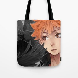 Haikyuu!! - baby crow Tote Bag