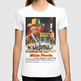 Vintage Movie Poster T-shirt
