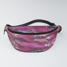 Memories Of the Past, Thoughts Of the Present, Hopes Of the Future Fanny Pack