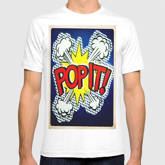 So Pop ! T-shirt