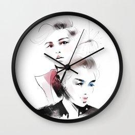 layhan Wall Clock