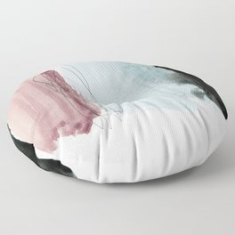 minimalism 4 Floor Pillow
