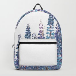 Lupine Love Backpack