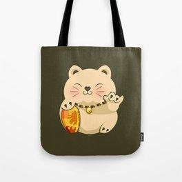 LUCKY SHAKA.v2 Tote Bag