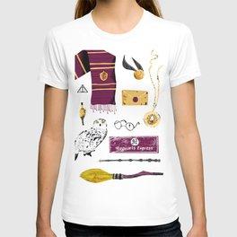 HP Tools of the Trade T-shirt