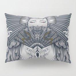 Geisha (Buddha Style) Pillow Sham