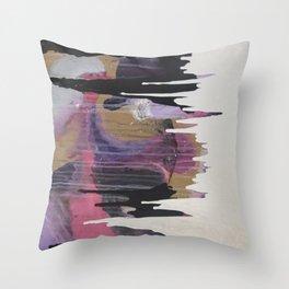 Ethan Grade 6 Throw Pillow