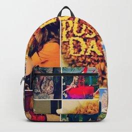Pushing Daisies Backpack