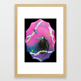 You are so Beautiful Framed Art Print
