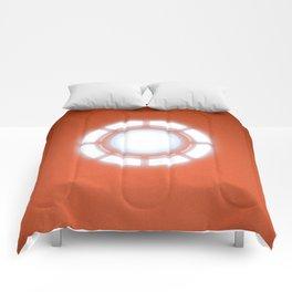 Iron Man Comforters