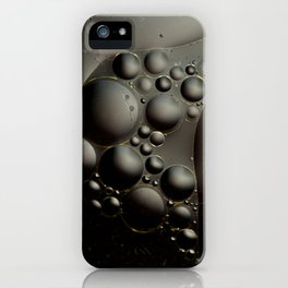Orbs No.1 iPhone Case