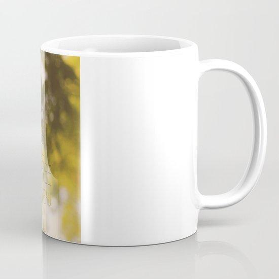 All Good Things Mug