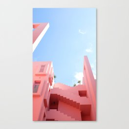 architecture #society6 #decor #buyart Canvas Print