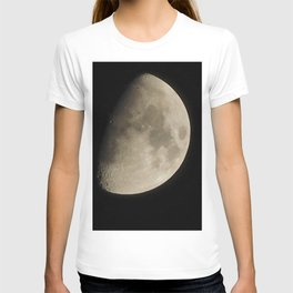 A Winter Moon T-shirt
