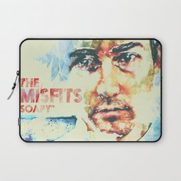 Soapy Laptop Sleeve