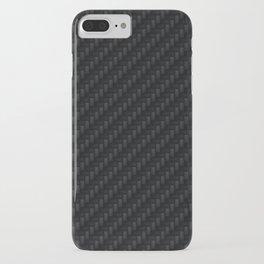Carbon Fiber iPhone Case