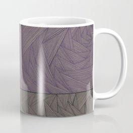 Rectangular  Coffee Mug