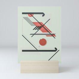 lahso Mini Art Print