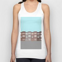 brooklyn Tank Tops featuring Brooklyn by Home & Anchor