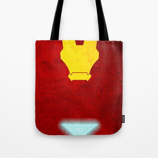 Iron Man: Avengers Movie Variant Tote Bag
