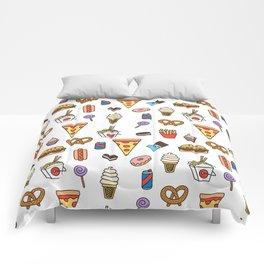 Junkie Comforters