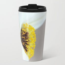 Keep your face to the sunshine... Travel Mug