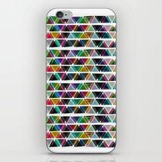 ∆ VII iPhone & iPod Skin