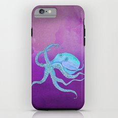 Octopus Swims Tough Case iPhone 6s
