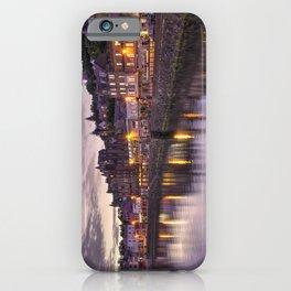 Oban Dusk iPhone Case