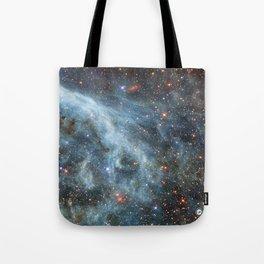 Large Magellanic Cloud Tote Bag