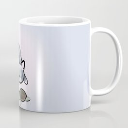 Best Friends: Stewie and Obi Coffee Mug